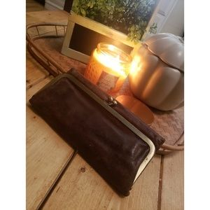 HOBO Limited Edition RACHEL Wallet